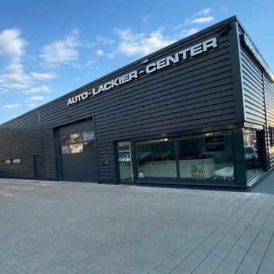 Bild zu Auto-Lackier-Center in Bamberg