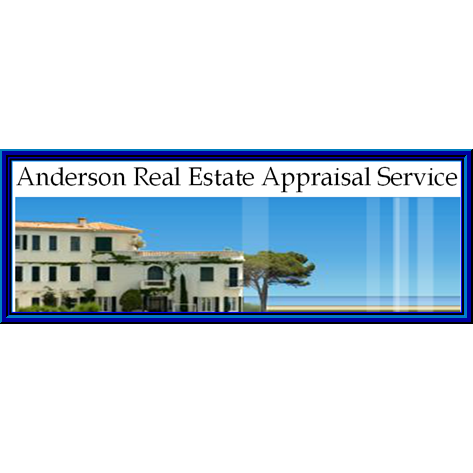Anderson Real Estate Appraisal Service