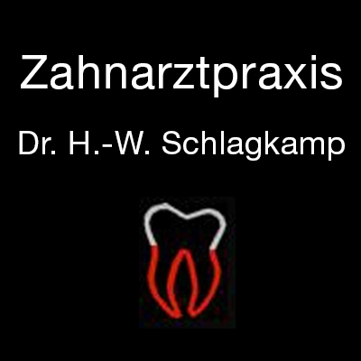 Bild zu Dr. med. dent. Hannes-Werner Schlagkamp in Hörstel