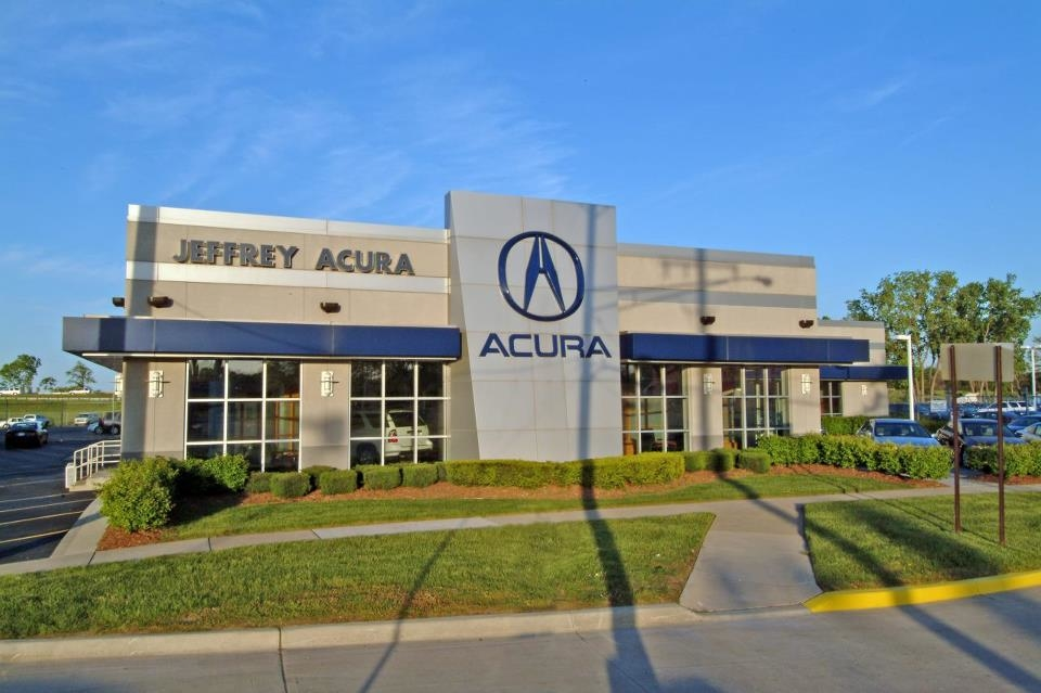 Jeffrey Acura Roseville Michigan Mi Localdatabase Com