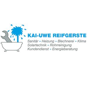 Bild zu Kai-Uwe Reifgerste Sanitär & Heizungsbau in Heidelberg