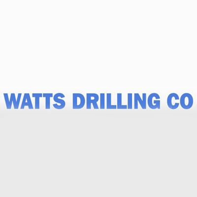 Watts Drilling Co