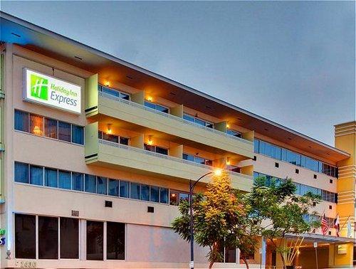 Hotels Near University Of San Diego Ca
