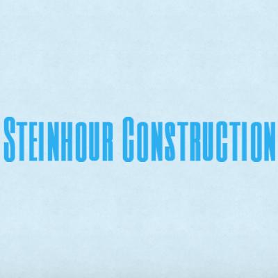 Steinhour Construction Inc - Marseilles, IL - General Contractors