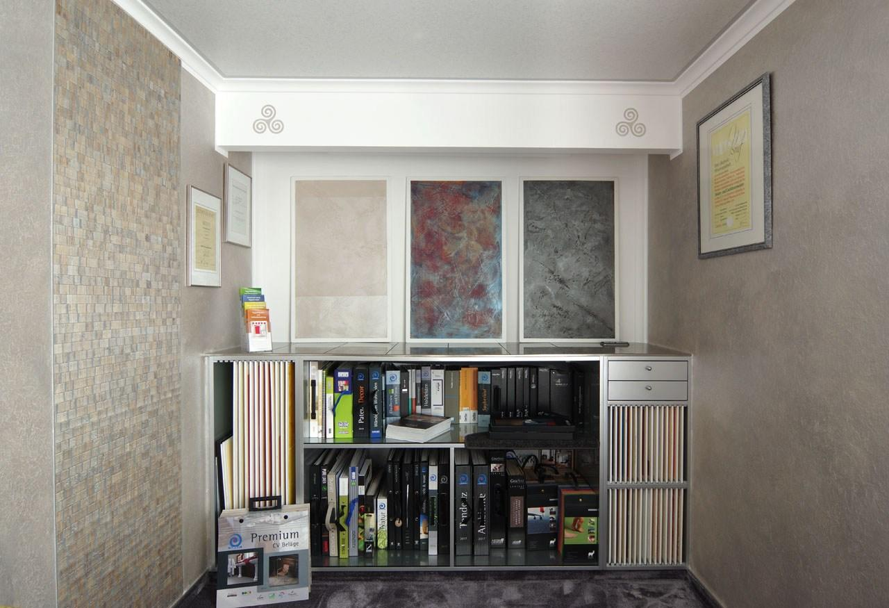 PM Design - Malermeister Percy Majewsky