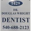 Dr Douglas D Wright DDS
