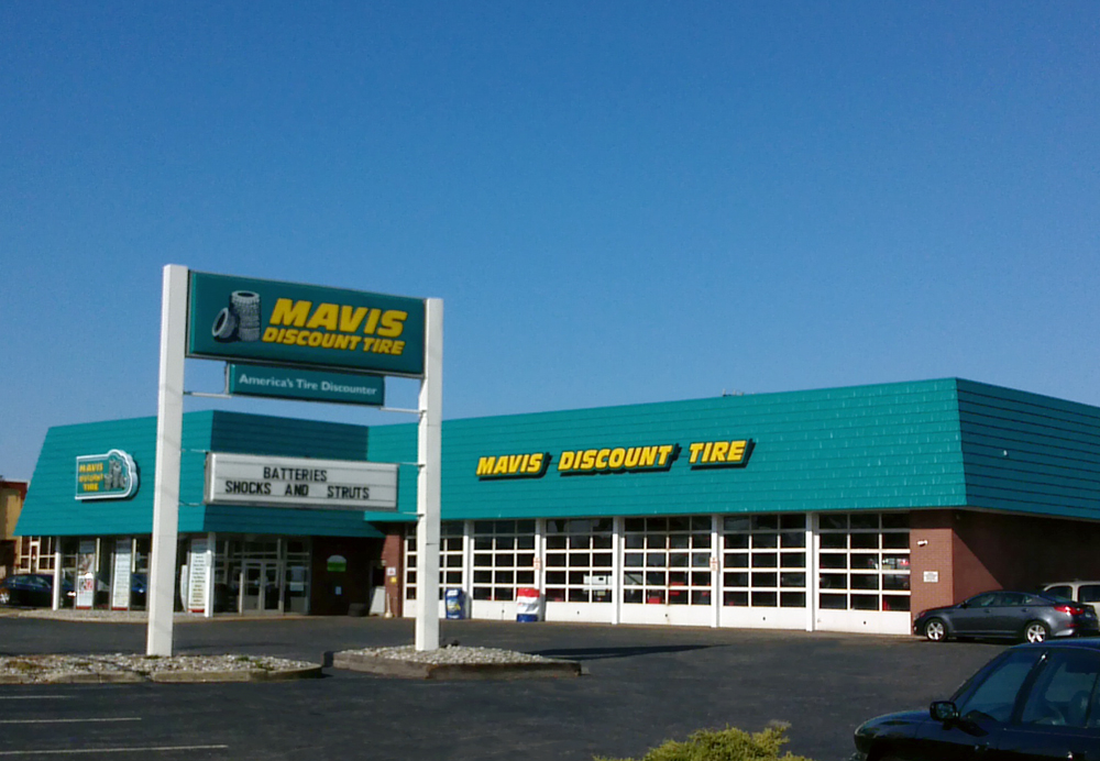 Honda Dealers Nj >> Mavis Discount Tire, Toms River New Jersey (NJ) - LocalDatabase.com