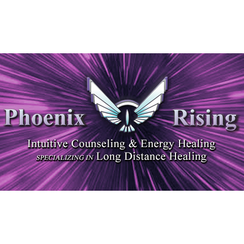 Phoenix Rising Intuitive Counseling and Energy Healing
