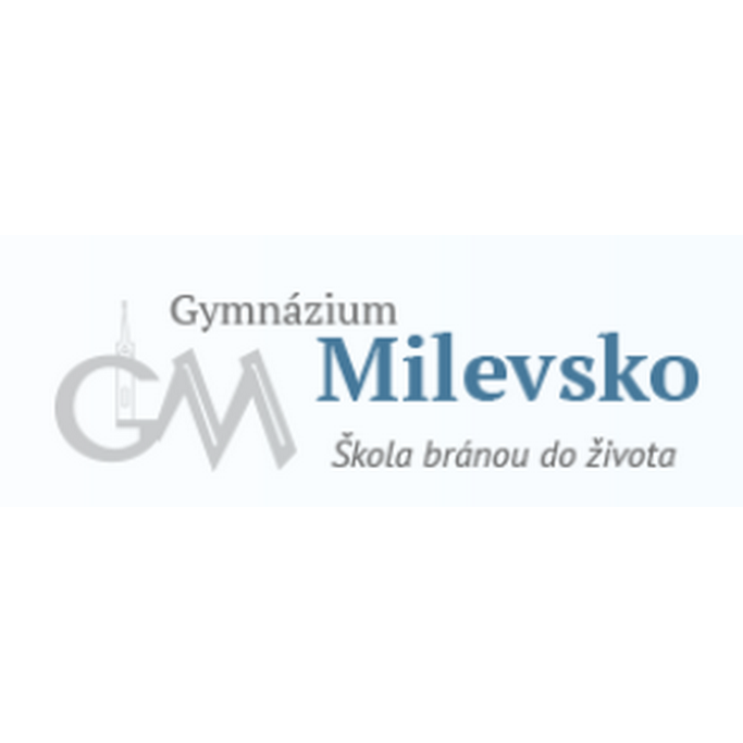 Gymnázium, Milevsko, Masarykova 183