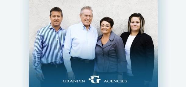Grandin Agencies in St Albert