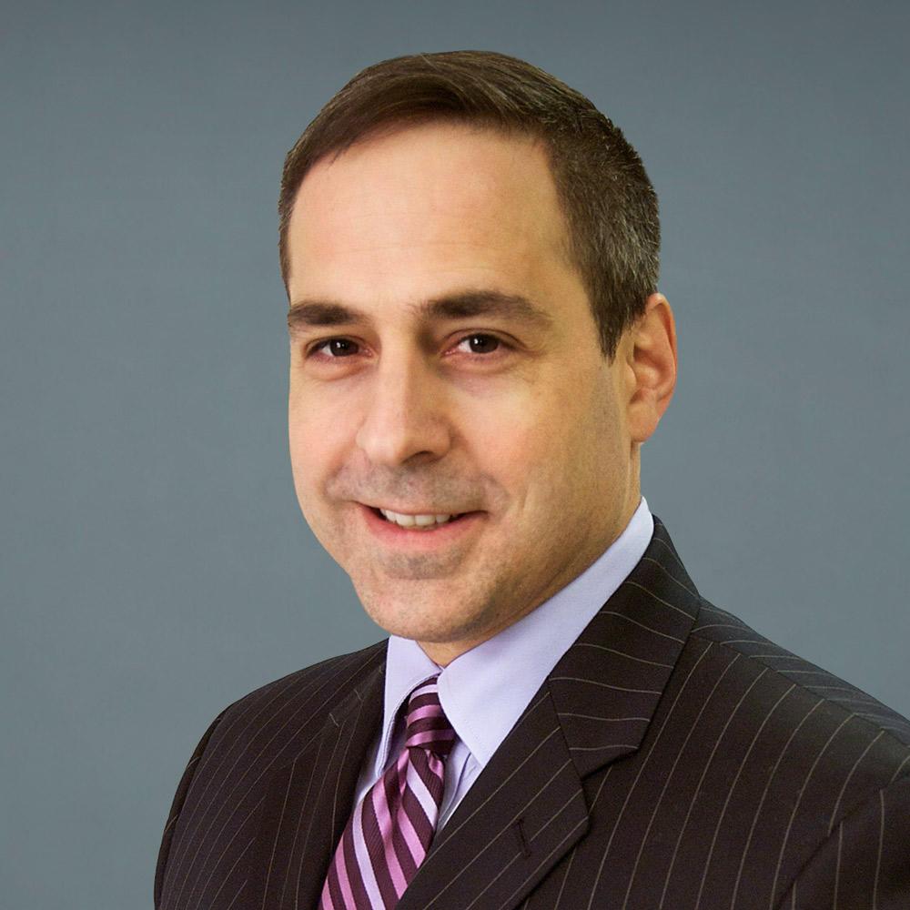 George Yiachos, MD