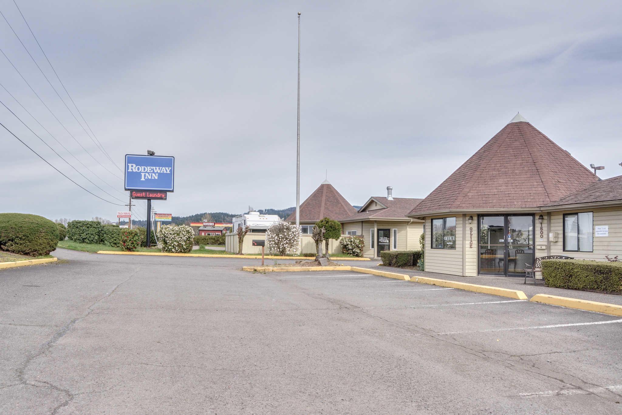 Motels Near Woodland Wa