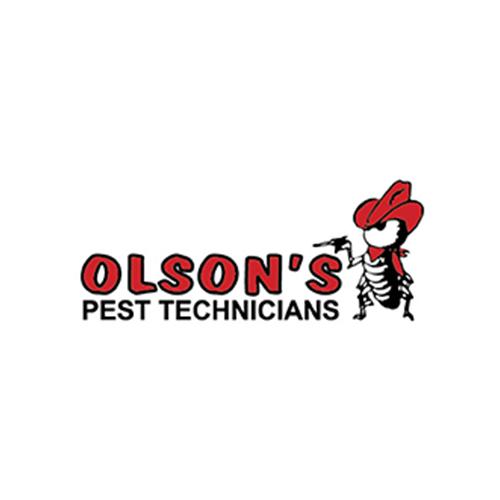 Olson's Pest Technicians