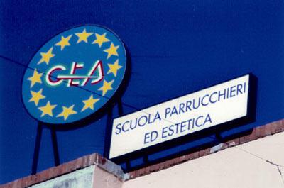 Scuola C.E.A. Centro Europeo Artigiani
