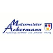 Malermeister Ackermann