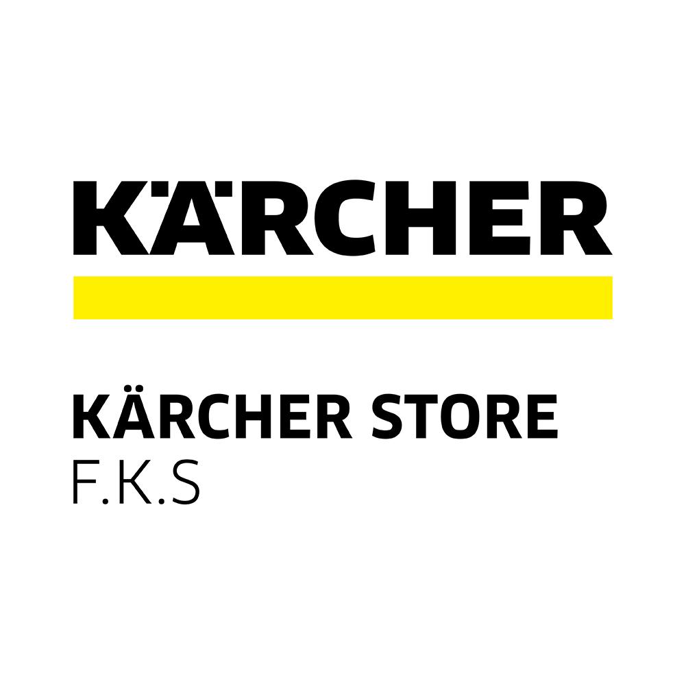 Bild zu Kärcher Store FKS - F.K.S. Reinigungsmaschinen GmbH in Schwelm