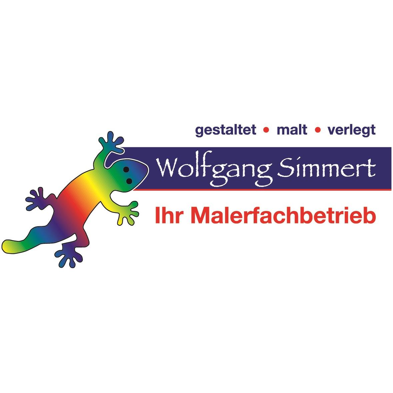 Bild zu Wolfgang Simmert Malerfachbetrieb in Müglitztal
