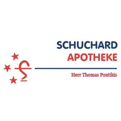 Bild zu Schuchard Apotheke in Wuppertal