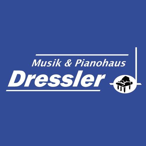 Musik- u. Pianohaus Dreßler Otto oHG
