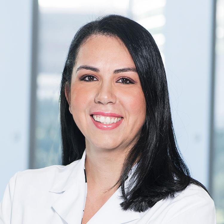 Mariana Hurtado, DO