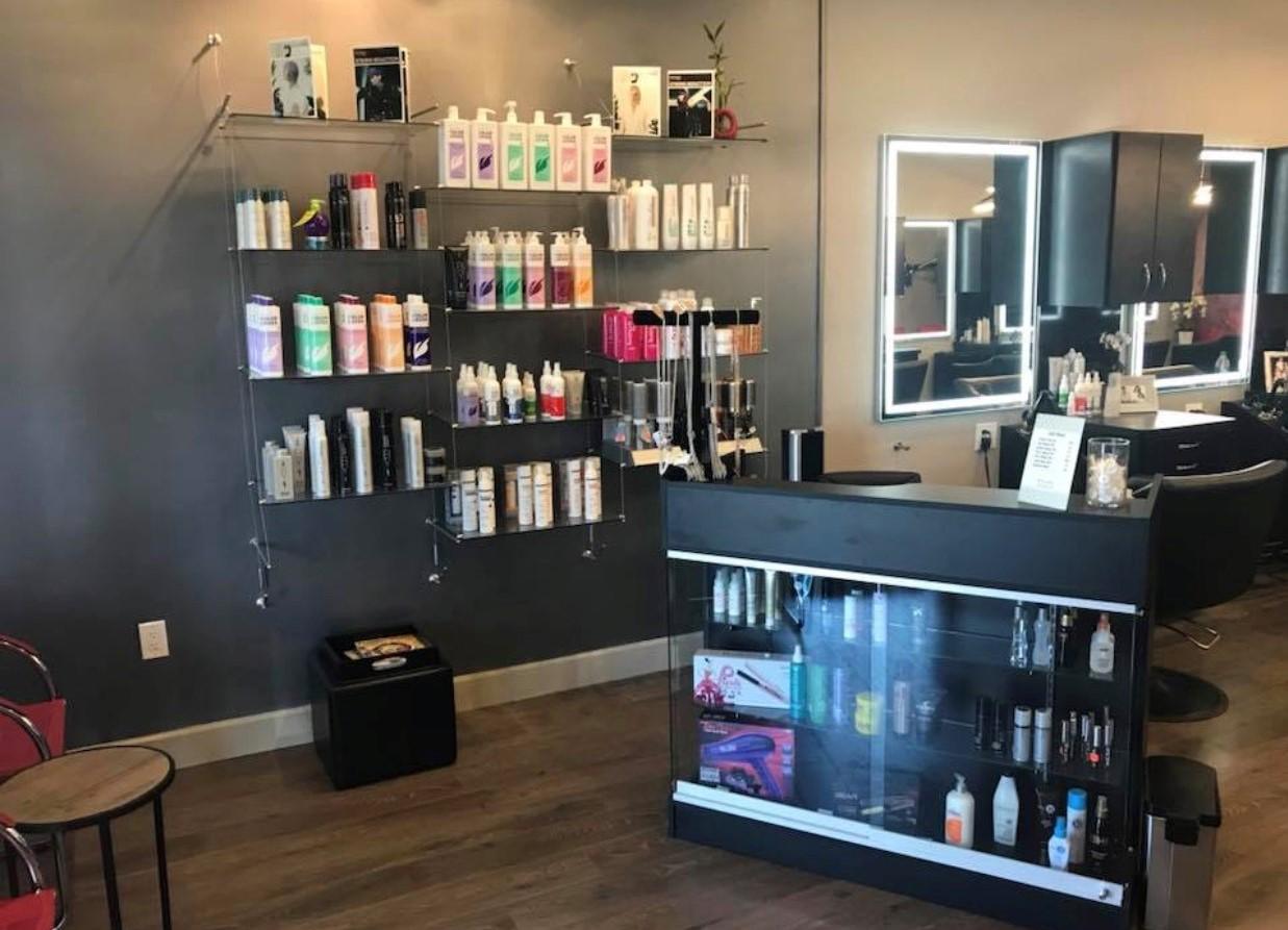 Americo's Hair Salon Scottsdale (480)368-9944