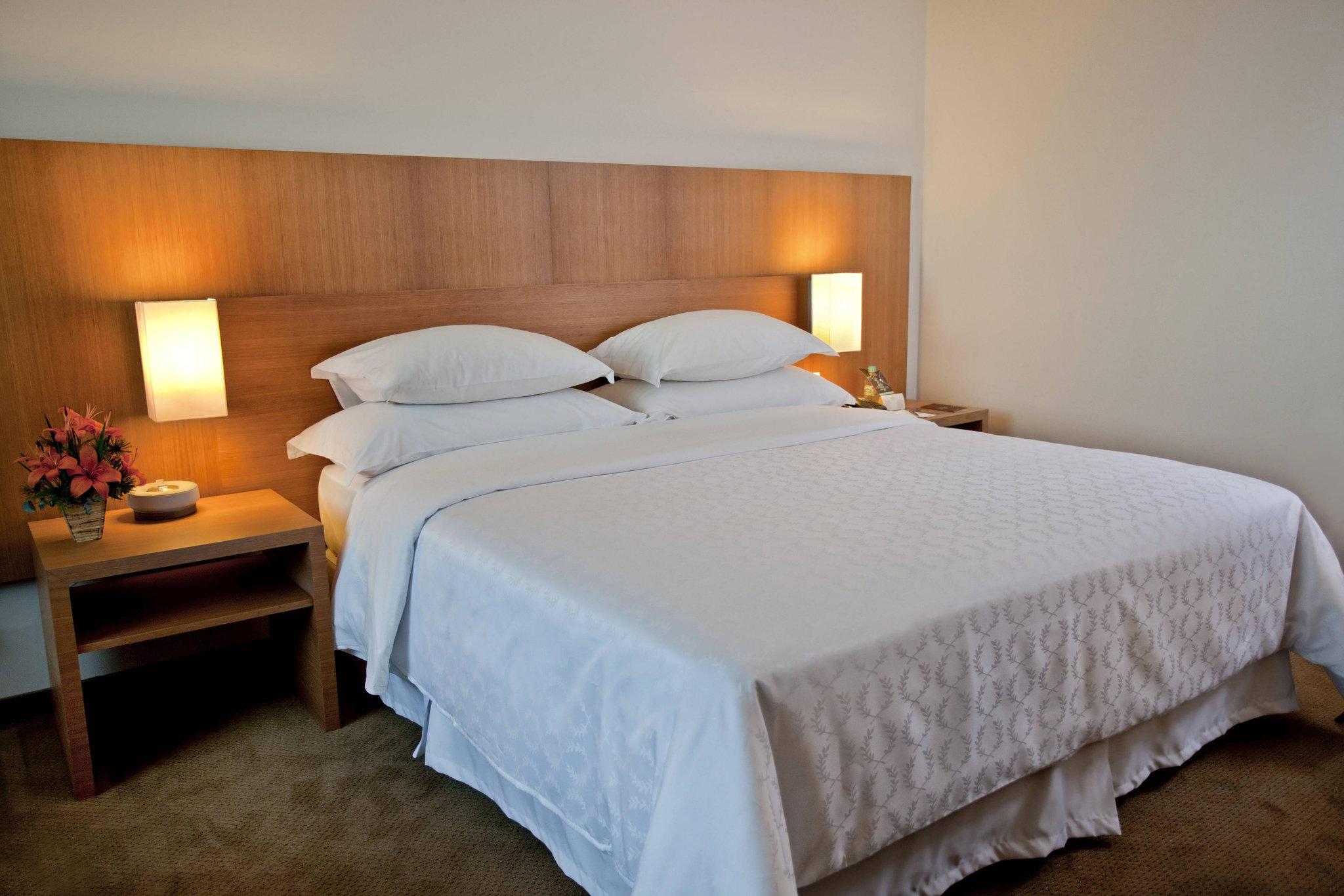 Sheraton Vitoria Hotel