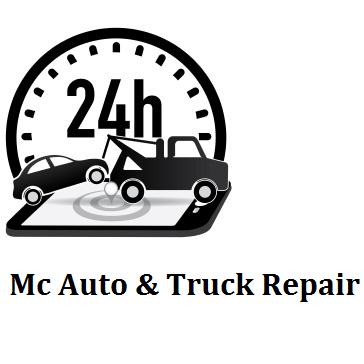 Mc Auto & Truck Repair