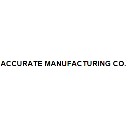 Accurate Manufacturing Co