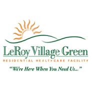 Leroy Village Green