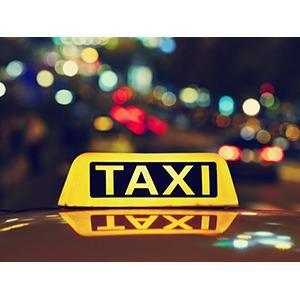 Taxi Lenardin