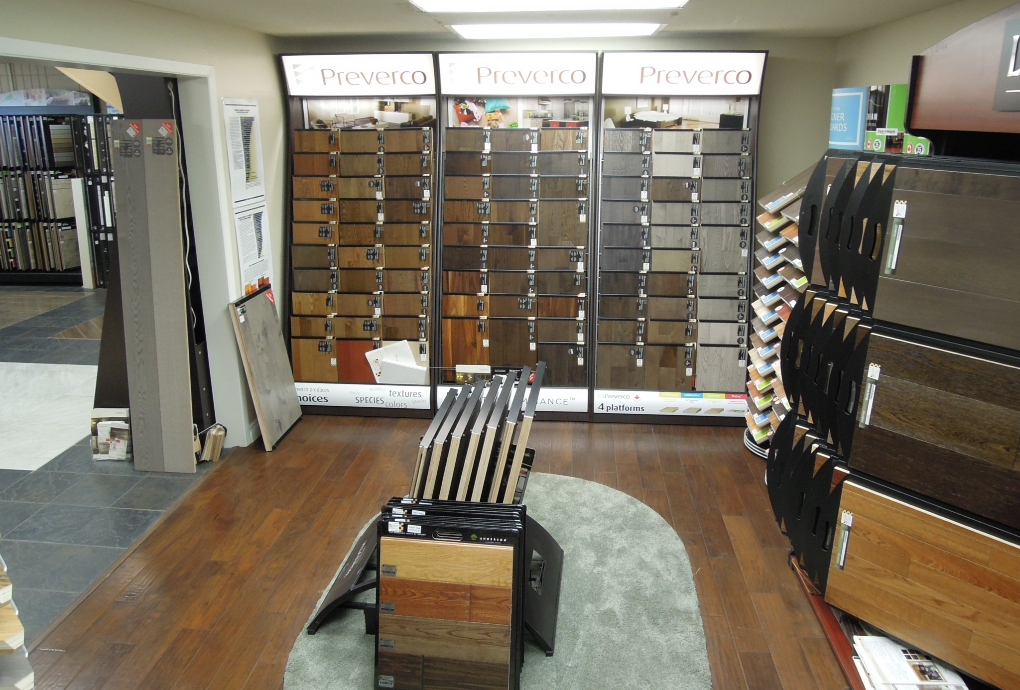 Artison's Floor Fashions Ltd