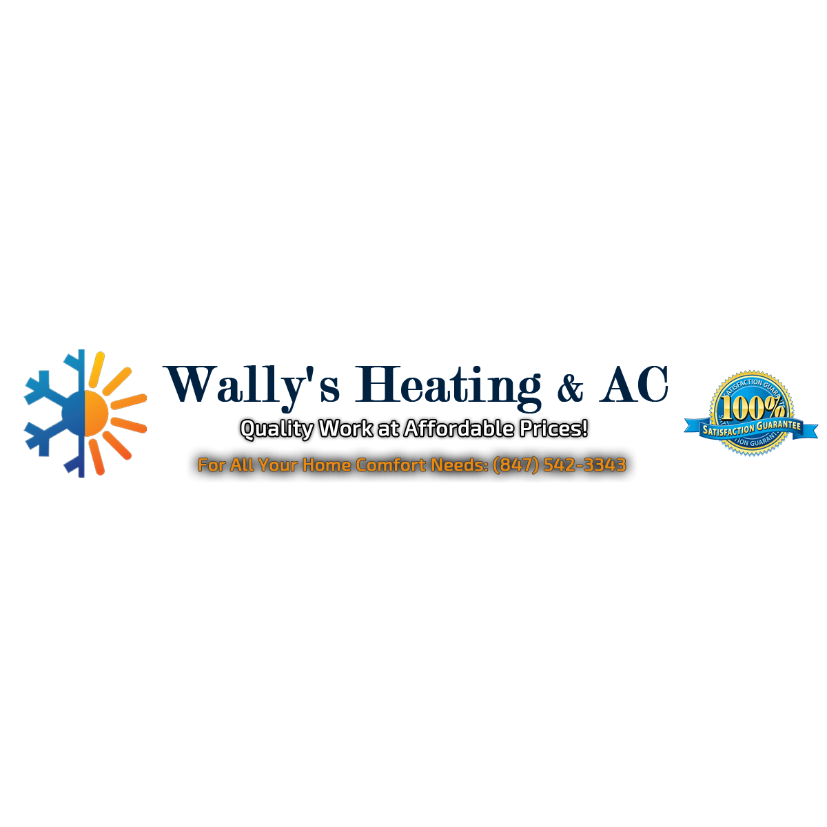 Wally's Heating and Air Conditioning