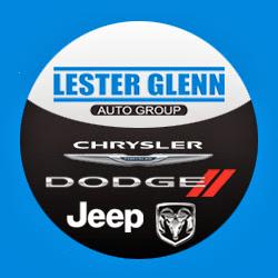 Lester Glenn Chrysler Dodge Jeep RAM FIAT - Toms River, NJ - Auto Dealers