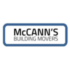 McCann's Building Movers Ltd