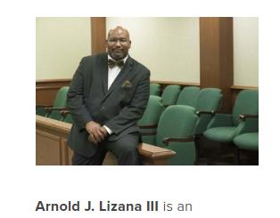 Attorney Arnold J. Lizana III - Atlanta, GA 30361 - (877)443-0999 | ShowMeLocal.com