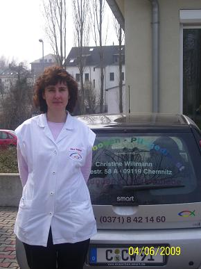 Regenbogen-Pflegedienst