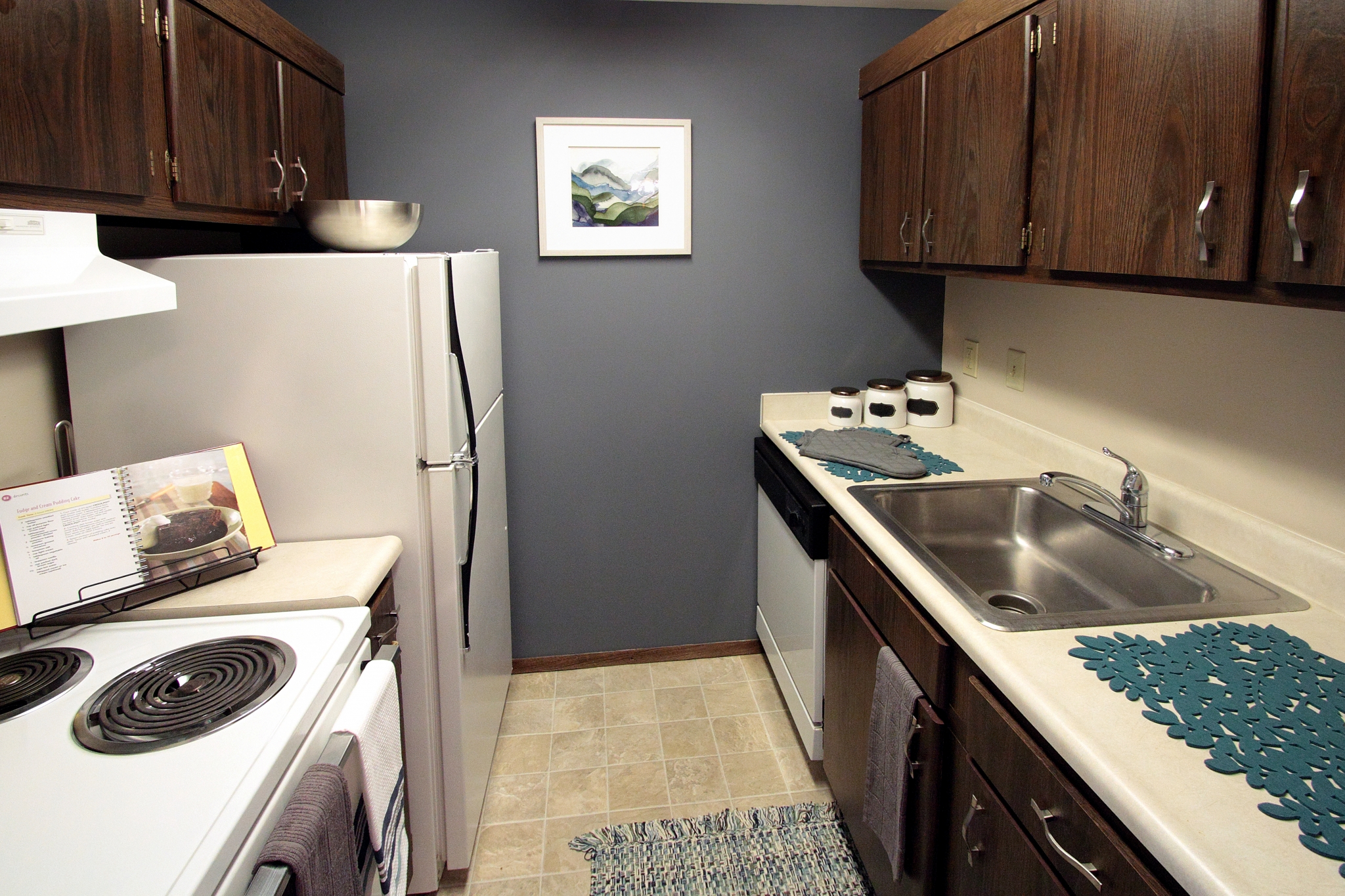 Valley View Apartment Homes Fitchburg Wisconsin Wi