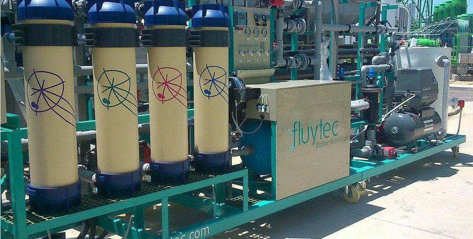 Fluytec Filtration Technologies
