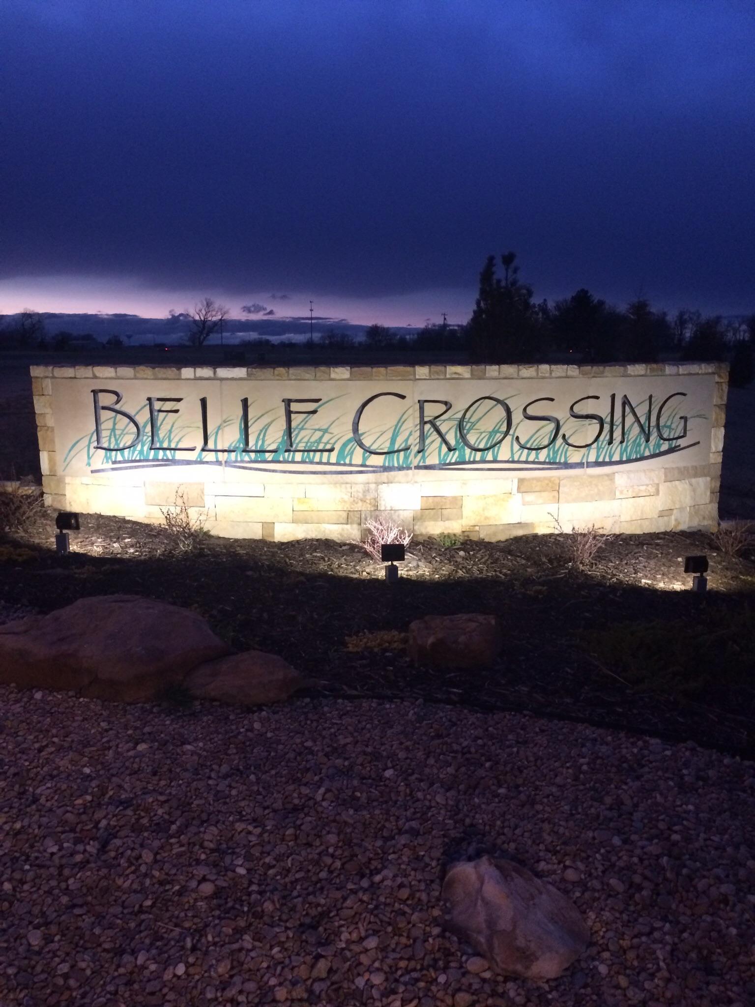 Belle Homes, LLC
