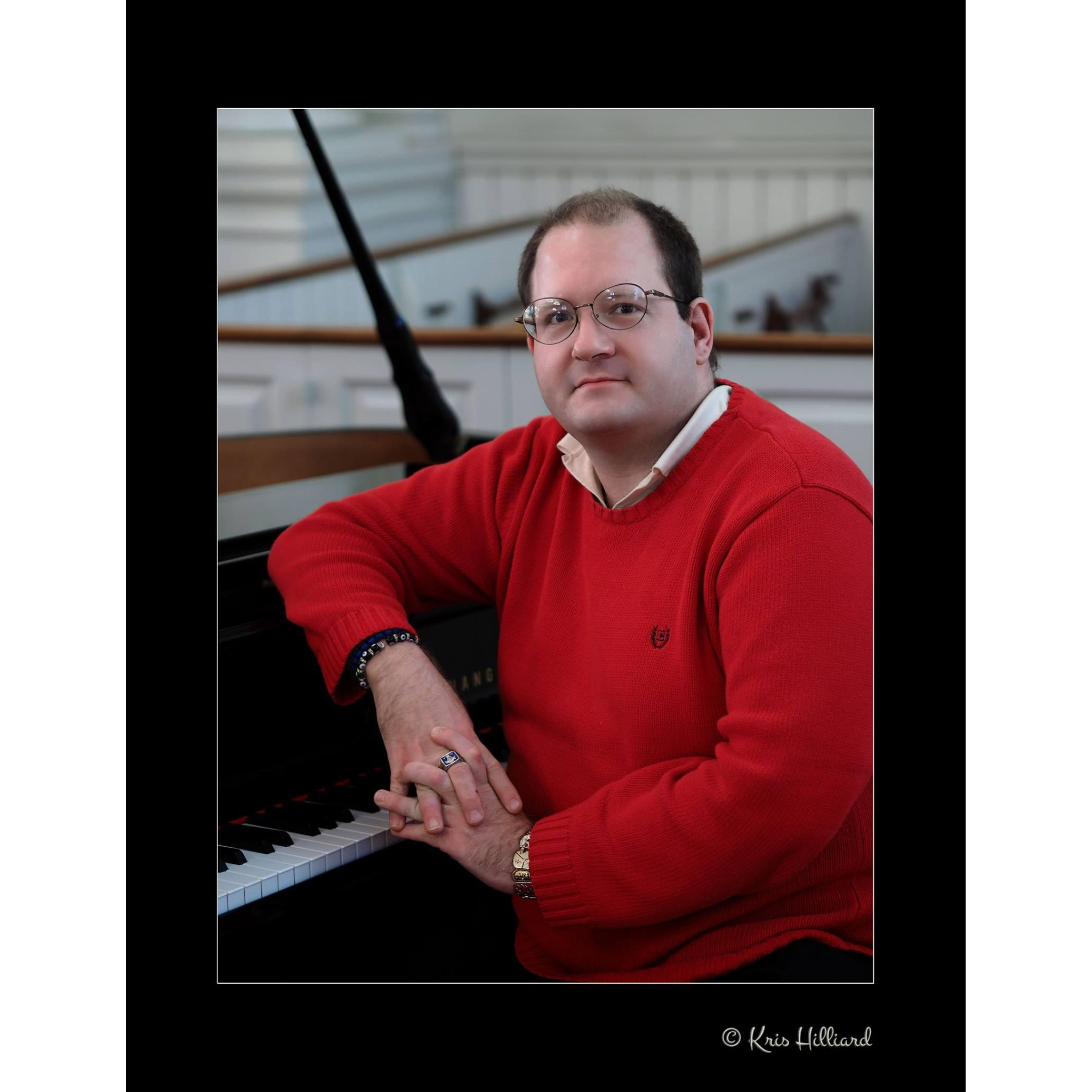 Gabe Toth Music Instruction