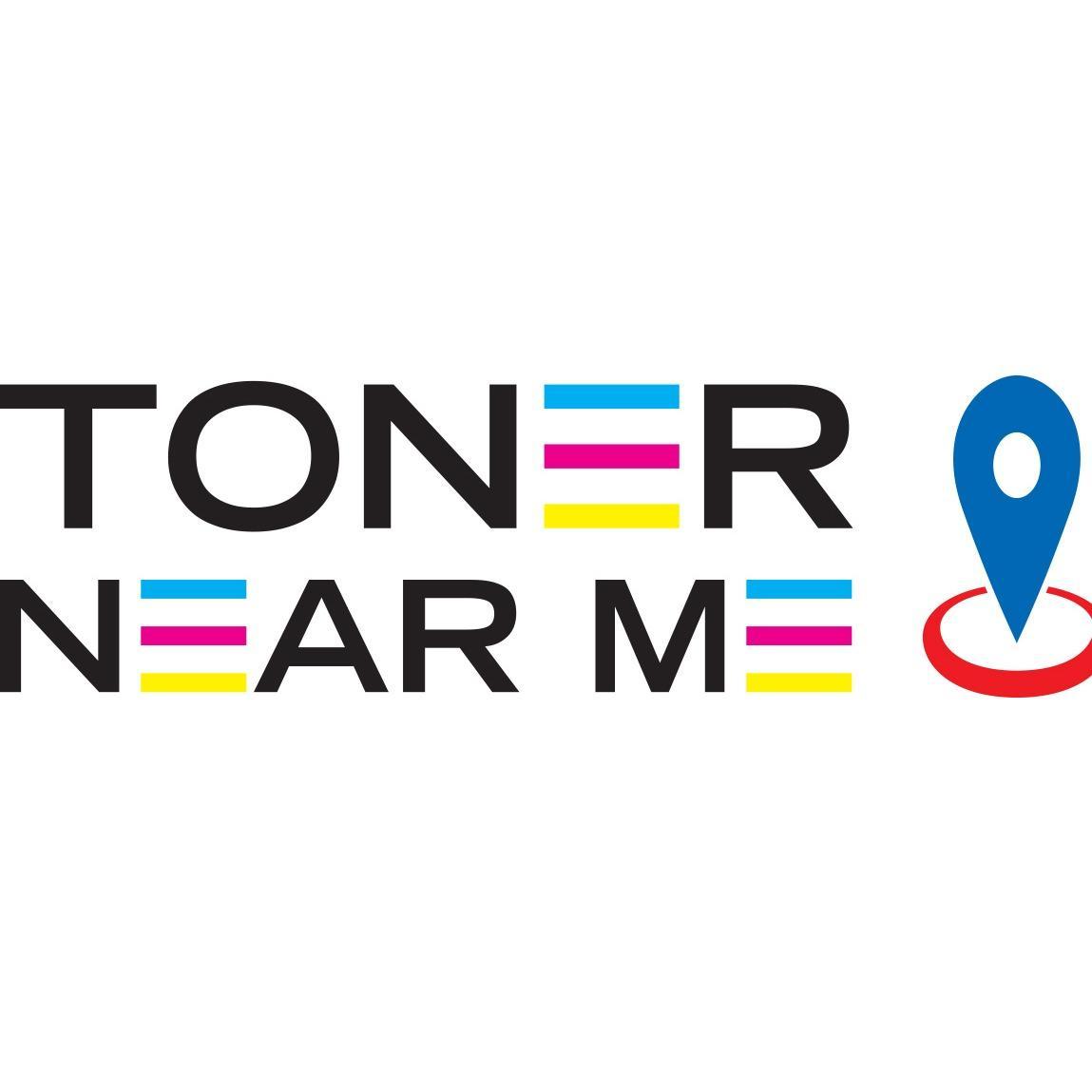 Toner Near Me