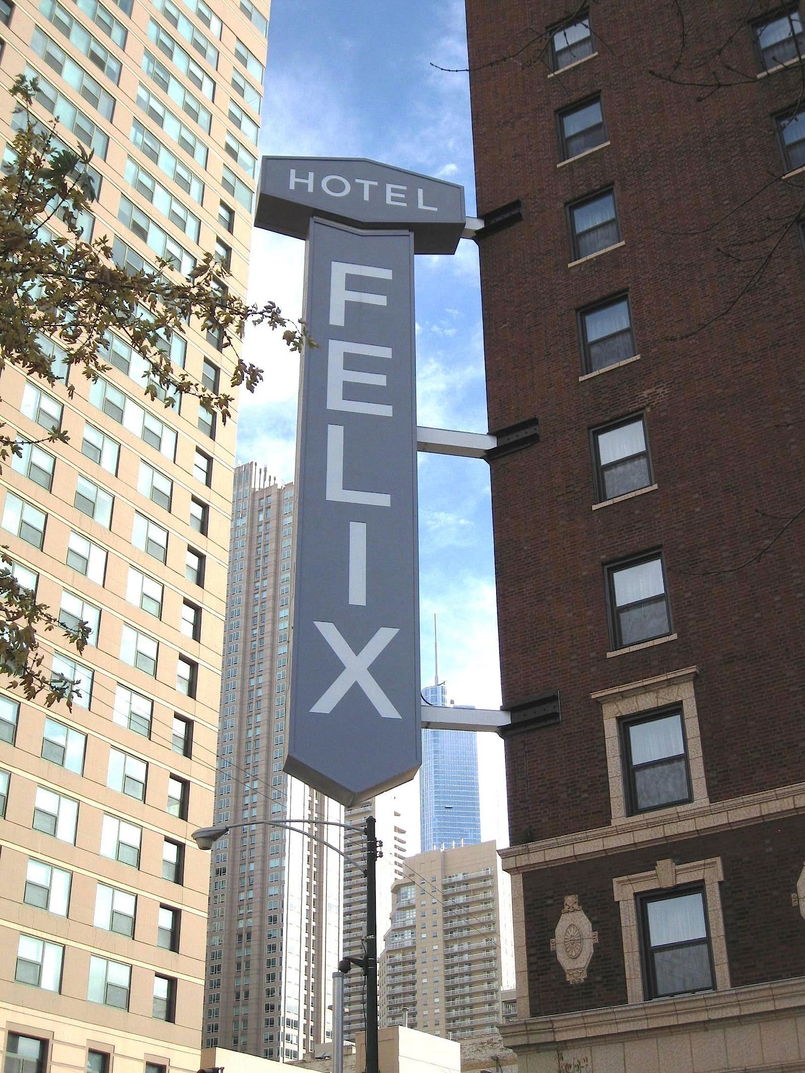 Hotel Felix image 0