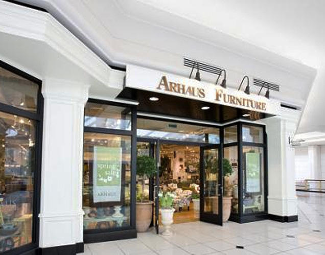 Arhaus In Troy Mi 48084
