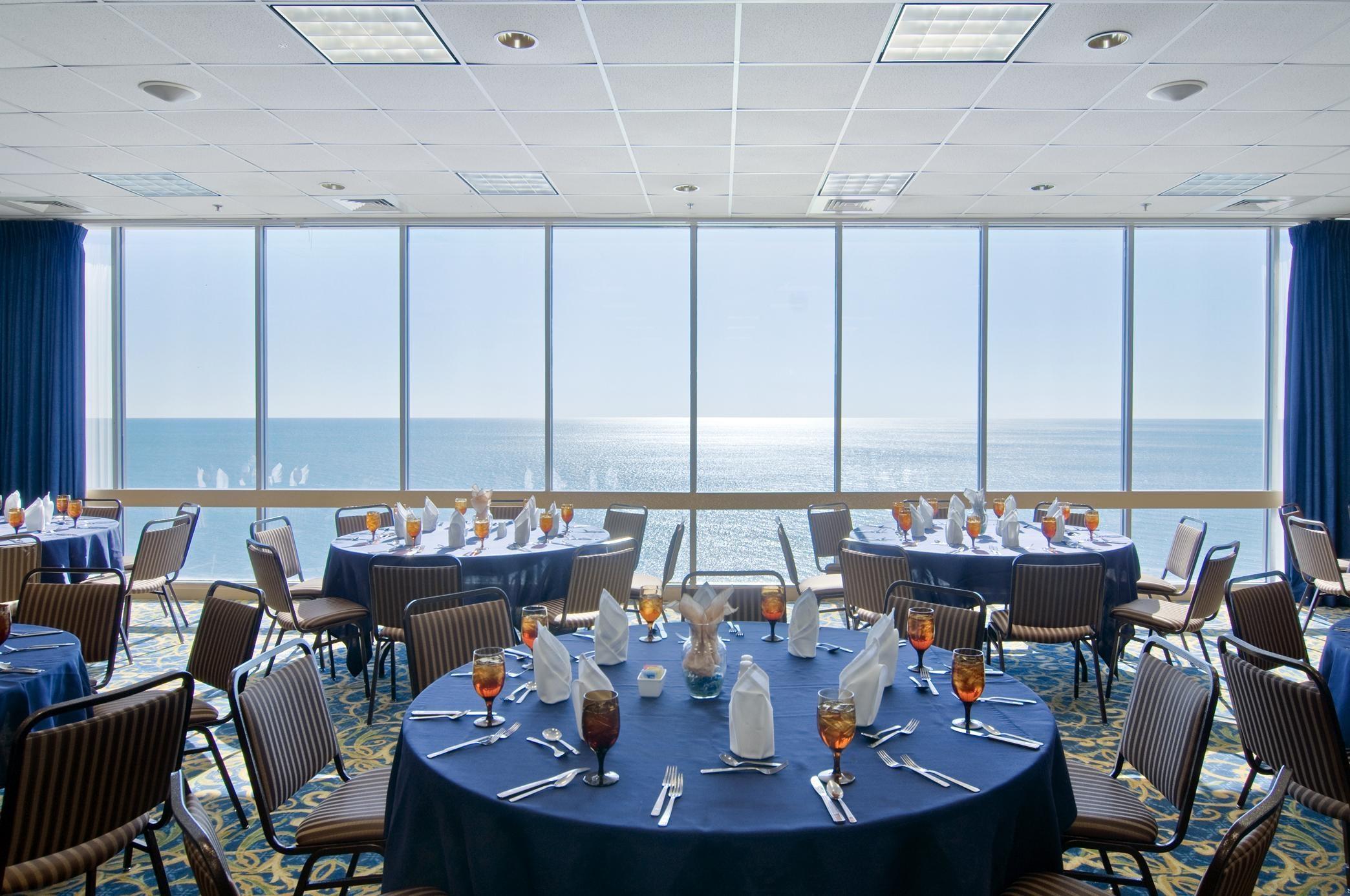 Myrtle Beach Zipcode Convention Center