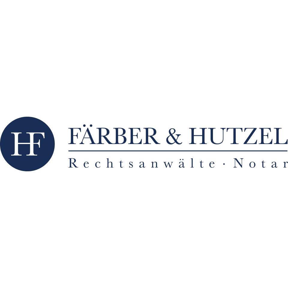 Bild zu FÄRBER & HUTZEL Rechtsanwälte und Notar in Bad Homburg vor der Höhe