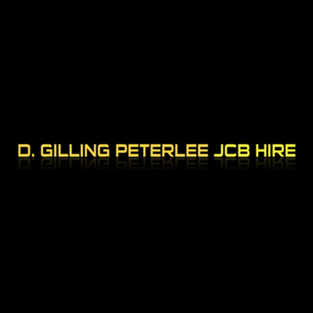 D Gilling Peterlee JCB Hire - Wingate, Durham TS28 5LD - 01429 838727 | ShowMeLocal.com