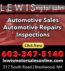 Lewis motor sales llc in brentwood nh 03833 for Lewis motor sales brentwood nh