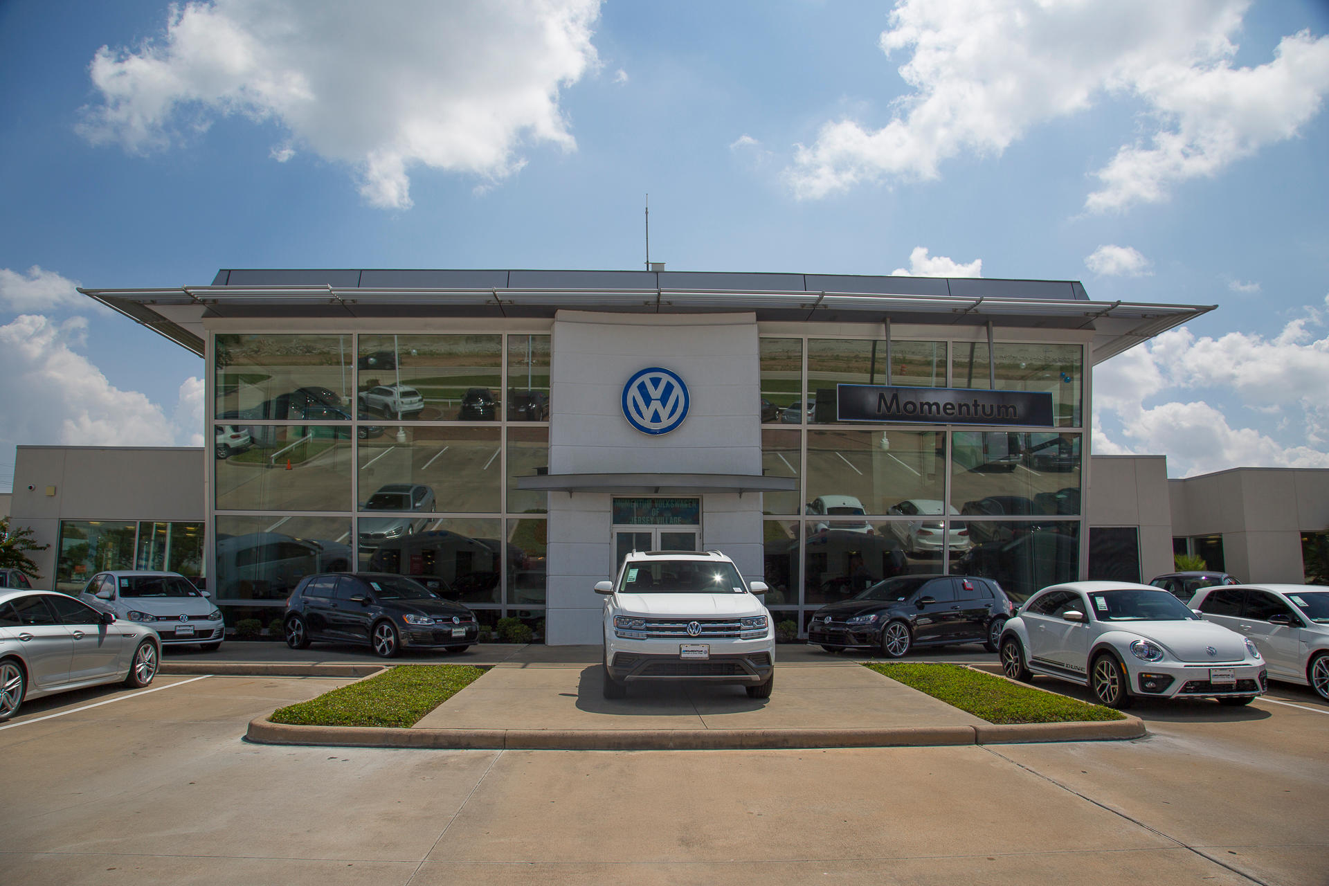 Momentum Volkswagen Of Clear Lake Houston Texas Tx
