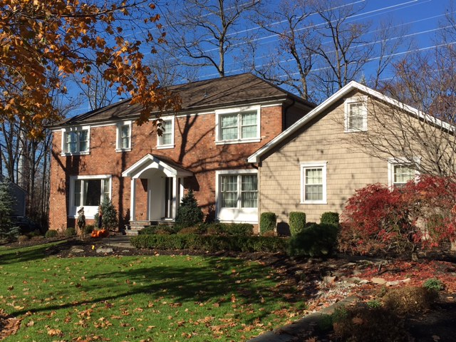 Up And Above Contractors Llc Andover New Jersey Nj