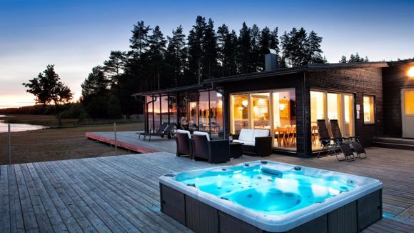 Glasbruket Resort